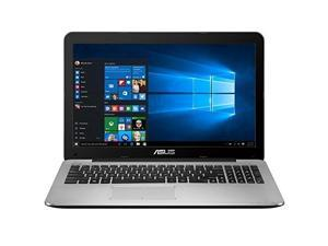 ASUS X555DA-WS11 Asus X555DA-WS11 15.6 inch AMD A10-8700P 1.8GHz 8GB DDR3 1TB HDD DVDRW USB3.0 Windows 10 Notebook