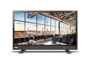 ORION 4K40DHD 4K Ultra HD LED Monitor, 3840x2160, 350cd/m2, Contrast Ratio 5000:1, Color Adjustment, Built-in Speakers, PIP/PBP, Auto Recovery, IR Sensor, Remote Control, Rotation-Landscape/Portrait,