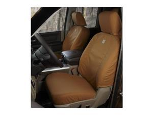COVERCRAFT INDUSTRIES COVSSC3435CAGY CARHARTT SEAT COVERS - CARHARTT GRAVEL