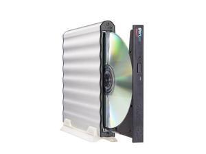 BUSLINK MEDIA BDC-48-U2 External Blu-ray Reader/DVD-Writer  / BD-ROM/DVD±R/±RW Support - 4x BD Read/8x DVD Write - Double-layer Media Supported