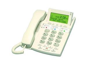 TMC TMC-BB1000 Big Button Single Line Telephone w/ DSL