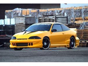 XENON X1111260 Full Body Kit: 2000-2002 Chevrolet Cavalier