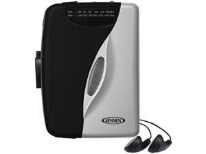 JENSEN SCR-68C TAPE PLYR W/AM/FM RADIO