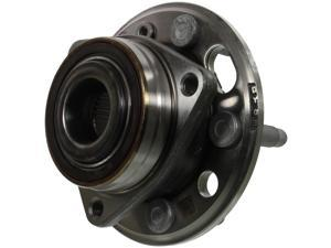 MOOG CHASSIS M12513288 HUB ASSEMBLY