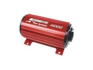 AEROMOTIVE AEO11101 FUEL PUMP A1000 EFI IN-LINE