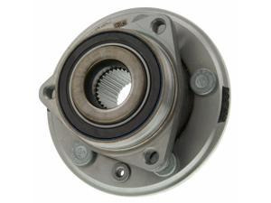 MOOG CHASSIS M12513282 HUB ASSEMBLY