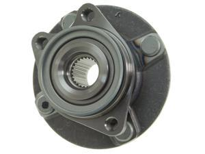 MOOG CHASSIS M12513308 HUB ASSEMBLY