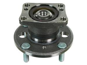 MOOG CHASSIS M12512490 HUB ASSEMBLY