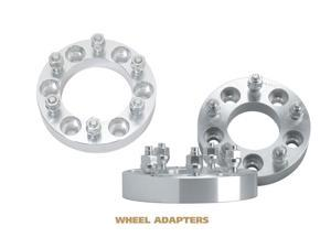 TOPLINE PRODUCTS T4255505450 Wheel adapter&#59; 5 x 5.5 bolt circle to 5 x 4.5 bolt circle and vis-versa