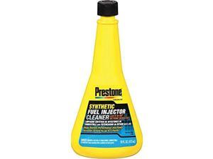 PRESTONE P22AS731 FUEL INJECTOR CLEANER