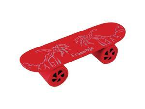 SYLVANIA SP490-RED BLTH SKATEBOARD SPKR RED