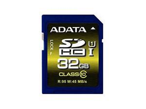 A-DATA ASDH32GUI1CL10-R Premier Pro UHS-I SPEED CLASS1 32GB