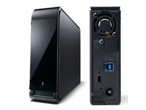 Buffalo Technology HD-LX2.0TU3 2TB DRIVESTATION AXIS VELOCITY