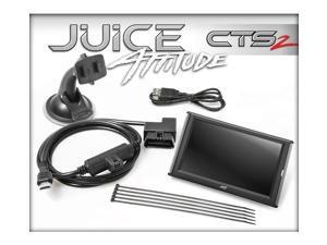 EDGE PRODUCTS EDG31100 1998.5-00 DODGE (5.9L) CUMMINS JUICE W/ATTITUDE CTS