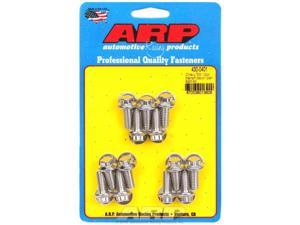ARP A144300401 TRANS PAN BOLT KIT