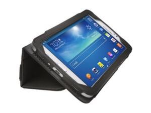 KENSINGTON TECHNOLOGY K97161WW Kensington K97161WW 7.0 Portafolio Soft Folio Case for Samsung Galaxy Tab 3 (Black)