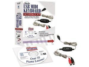 EMEDIA EK05097 Usb Midi Keyboard