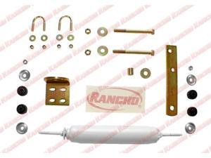 Rancho R38RS97273 STEER STABLZR COMPLTE KIT