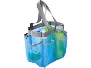 HONEY-CAN-DO SFT-01103 QUICK DRY SHWR TOTE