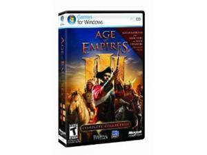 Microsoft G10-00025 AGE OF EMPIRES III WIN32