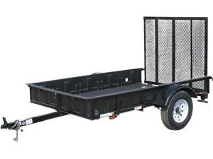 RUGGED LINER COLRL5X8G TRAILER LINER - 5FT X 8FT X 9.5IN RAIL HEIGHT