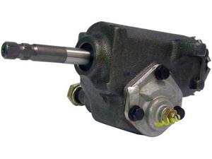 CROWN AUTOMOTIVE CAS52000089 STEERING GEAR ASSEMBLY