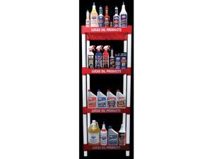 LUCAS OIL L4410400 DISPLAY RACK