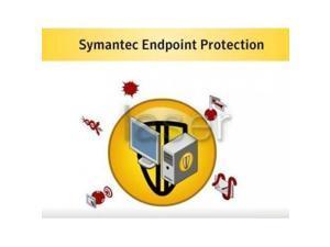 Symantec 21182356 ENDPOINT PROTECTION 12.1 EN