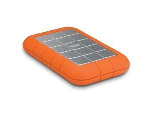 LACIE LAC9000448 2TB  RUGGED HDD TRIPLE USB