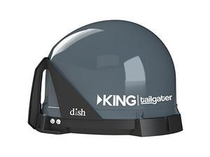 KING KIGVQ4500  TAILGATER SATELLITE-DISH