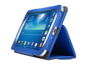 KENSINGTON TECHNOLOGY K97162WW Kensington K97162WW 7.0 Portafolio Soft Folio Case for Samsung Galaxy Tab 3 (Blue)
