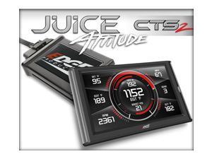 EDGE PRODUCTS E4431503 04.5-05 DODGE JUICE CTS2