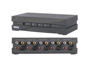 RCA VH911R VIDEO SOURCE SELECTOR