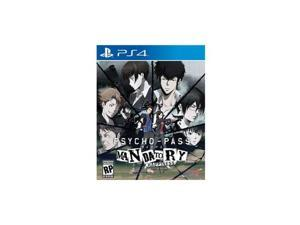 TECMO KOEI 8-724 PSYCHO PASS Happiness PS4