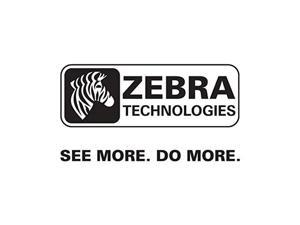 ZEBRA TECHNOLOGIES KT-152096-02 POLE MOUNT BRACKET  MK3XXX/MK4XXX  WITH POWER SUPPLY STORAGE