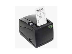 ITHACA 9000-P36 9000  THERMAL PRINTER  3 IN 1  PLAIN OR STICKY PAPER  40 58 OR 80MM PAPER SIZE  USB AND PARALLEL 36  DARK GRAY CABINETRY  REPLACES 280-P36-DG AND 280-P36-DG-EPS