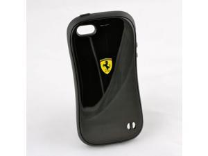 Ferrari Scuderia iPhone 5 / 5S Case CG Mobile Genuine Factory Sealed FESCBUP5BL
