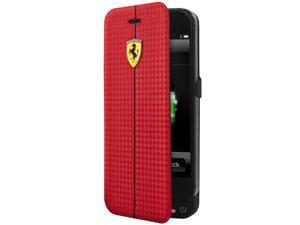 CG Mobile Ferrari Rechargeable Battery Power Case iPhone 5 / 5S FEFOCBCBKP5RE