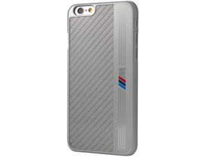 CG Mobile BMW M Sport iPhone 6 Plus Aluminum Hard Case 6+ BMHCP6LMES
