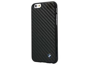CG Mobile BMW iPhone 6 Real Carbon Fiber Case BMHCP6MBC