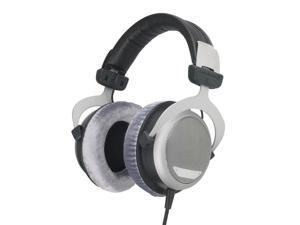 Beyerdynamic DT 880 Premium Semi-Open Stereo Headphones - 250 ohms (Black/Silver)