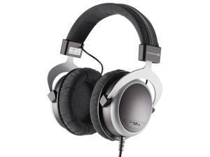 Beyerdynamic T 70 Tesla Audiophile Stereo Headphones - 250 Ohms (Black/Silver)
