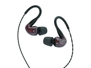 Audiofly AF160 Universal In-Ear Monitor - Resin Red