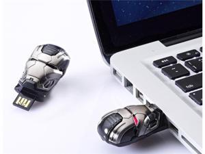Marvel Iron Man 3 USB Flash Drive - War Machine