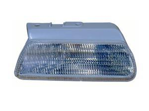 Eagle Eyes CS032-U000L Driver Replacement Signal Light For Plymouth Neon Neon
