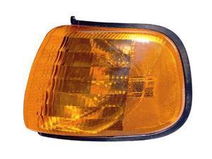 Eagle Eyes CS091-U000L Driver Replacement Corner Light For Dodge Ram 3500 Van