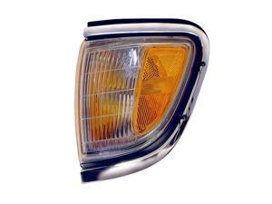 Eagle Eyes TY546-B00CL Driver Side Replacement Corner Light For Toyota Tacoma