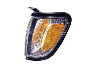 Eagle Eyes TY683-B00KL Driver Side Replacement Corner Light For Toyota Tacoma