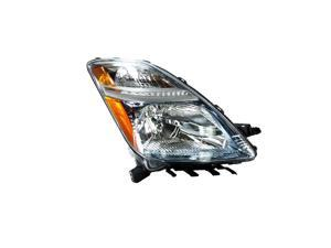 VAIP TY10014A3R Passenger Side Replacement Headlight For Toyota Prius