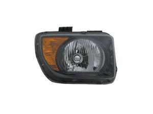 Eagle Eyes HD427-A101R Passenger Side Replacement Headlight For Honda Element